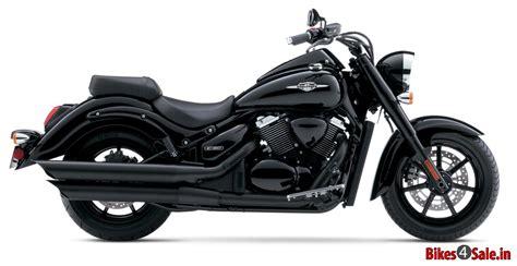 Suzuki M109r Price Suzuki Launches 4 New Models In The Us Bikes4sale