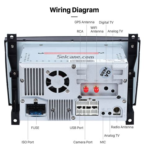 pioneer car audio pre wiring diagram schematic