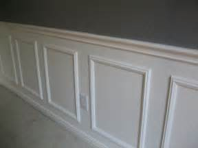 Simple Wainscoting Designs Wall Panel How To Install Wall Panel Wainscoting
