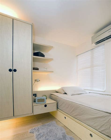 Small Apartment Miracle 39 Square Meter Ingenious Designed Space | small apartment miracle 39 square meter ingenious