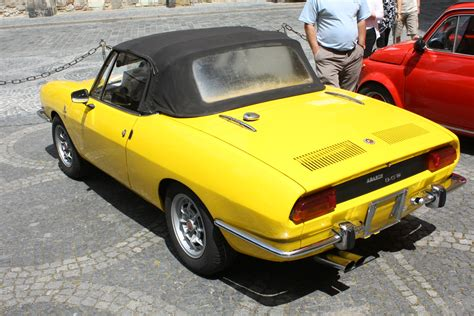 Auto Mitte K Then by 1972 Fiat 850 Spider Autos Post