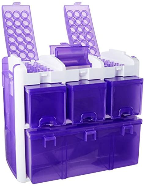 Cake Decorating Caddy by Wilton Ultimate Cake Decorating Tool Caddy 409 3071 New