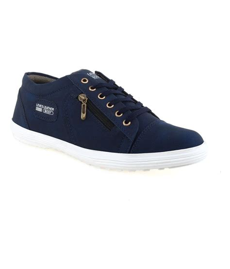 firx blue casual shoes price in india buy firx blue