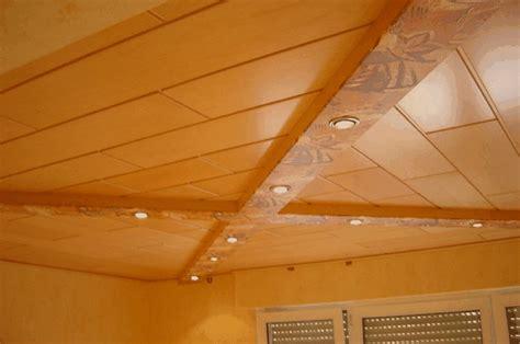 soffitti in legno lamellare soffitti in legno