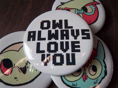 backyard owls backyard owls 4 button pack 2 1 4 inch pinback buttons on luulla