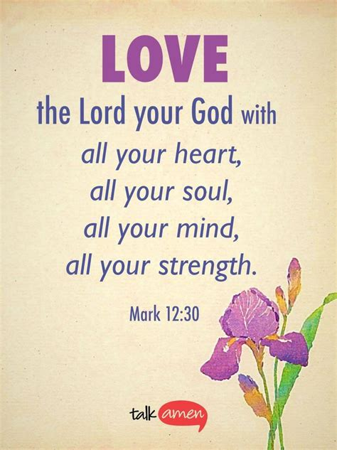 images of love the lord with all your heart love the lord god with all your heart spiritual and