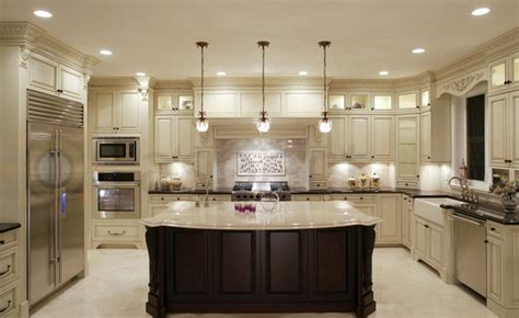 recessed lights in kitchen led recessed lighting kitchen designs