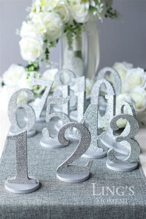 silver centerpieces for table 25 best ideas about silver wedding decorations on