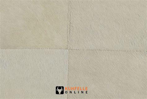 kuhfell teppich patchwork kuhfellteppich patchwork weiss 180 x 120 cm