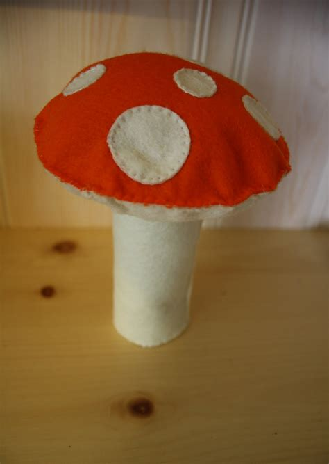 felt toadstool pattern twig and toadstool wool felt toadstool tutorial