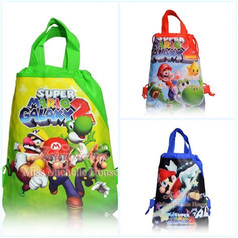 6 Pcs Bros Dagu Juntai Fashion マリオスクールバッグ プロモーション aliexpress comでのプロモーションショッピングマリオスクールバッグ
