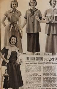 1950s maternity dresses clothing