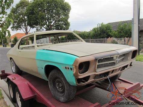 Ls Adelaide by Monaro Hq Genuine Ls 2 Door Coupe V8 Project