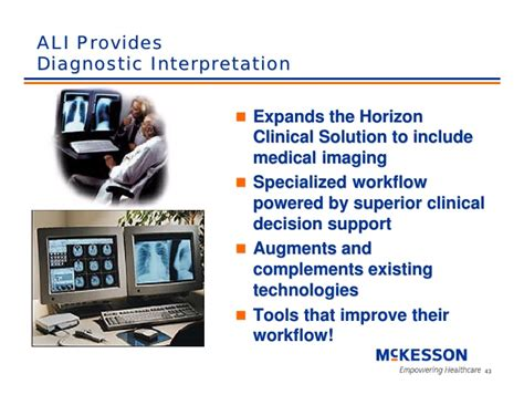 imaging and workflow mckesson imaging and workflow solutions best free