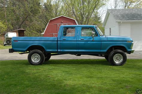 70 ford truck ford truck enthusiasts forums 70 s ford crew cabs