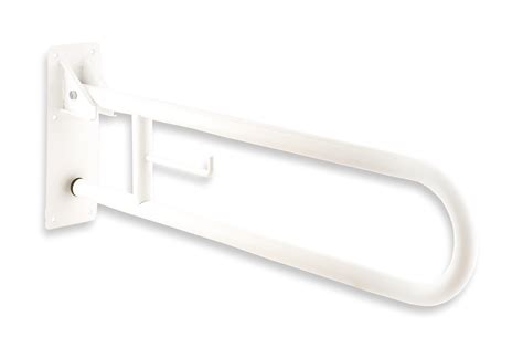 swing up grab bars swing up grab bar bg0800 mediclinics