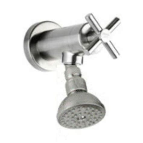 outdoor shower valves outdoor shower cap b3130 d1 stainless steel smooth cross