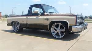 1984 Chevy Truck Wheels Silverado 1984 C10 Great Patina Swb Chevy Bed C 10