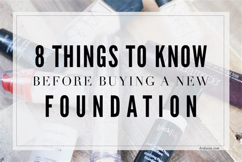 things i need to know when buying a house 8 things you need to know before buying a new foundation