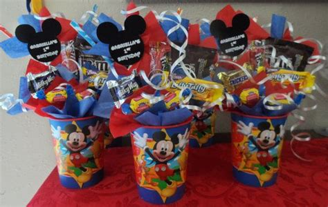 Mickey Mouse Party Giveaways - 17 best images about birthdays on pinterest free printable mickey mouse clubhouse