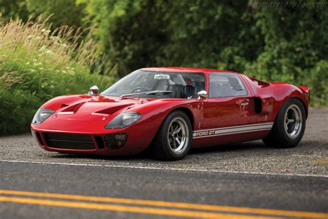 ford gt chassis gtp ultimatecarpagecom