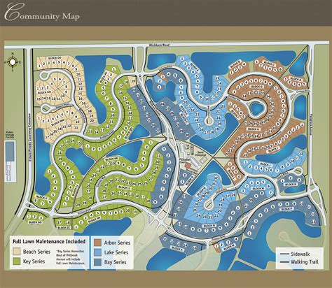 Plans For Homes trasona cove east neighborhood map viera builders