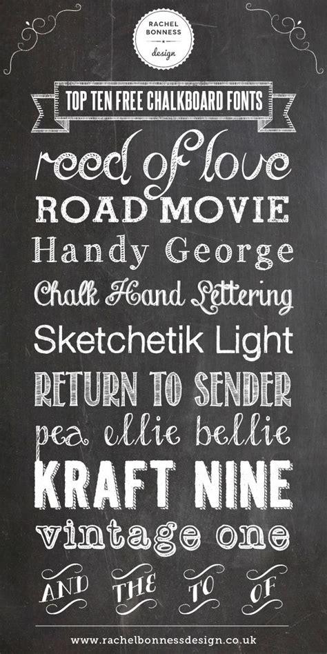 chalk pattern font best 25 chalkboard fonts ideas on pinterest chalkboard