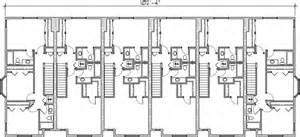 Row House Floor Plan baltimore row houses floor plan