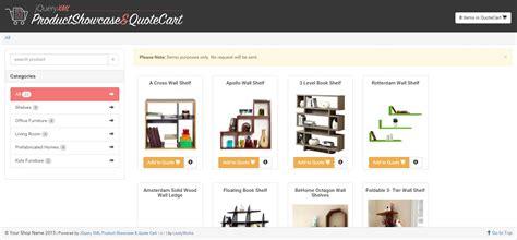 Best Jquery Shopping Cart Plugins Bestdevlist Jquery Shopping Cart Templates