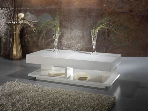 white gloss coffee table with drawers white high gloss coffee table with storage ideas