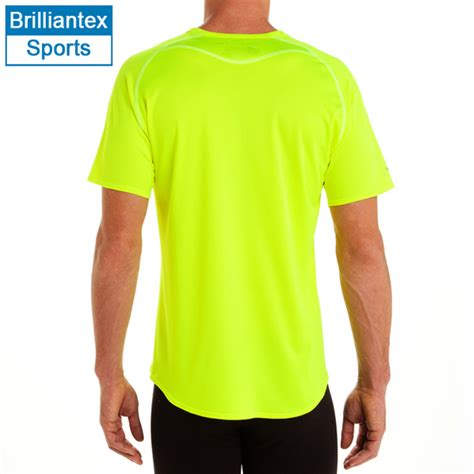 design t shirt neon colors neon color design quick dry t shirt with o neck wholesale