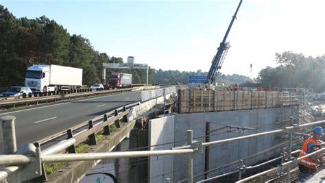 Vorhänge 4 M Länge by Un Passage Pour La Faune Sous L A9 Construction Cayola