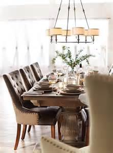 Aldridge Extendable Dining Table by Antique Walnut Aldridge Extendable Dining Table From Home