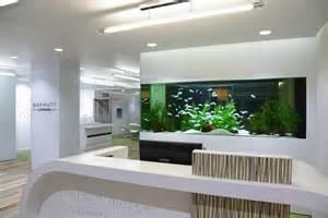 finton house school aquarium architecture
