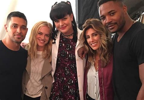 will ncis be renewed for 2016 2017 upcoming 2015 2016 ncis spoilers cast news ncis season 14 new lead named
