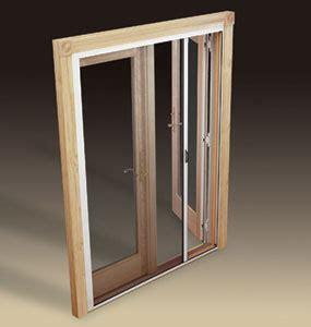 Patio Door Bug Screen Doors Exterior Doors Renewal By Andersen
