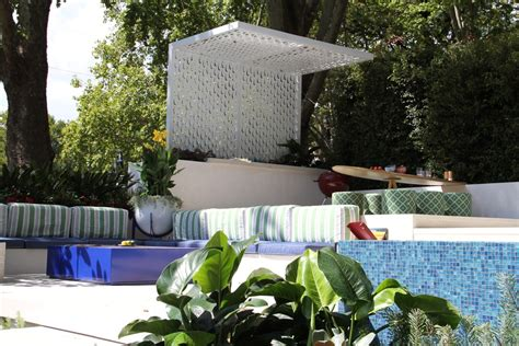 outdoor rooms melbourne outdoor spaces the melbourne international flower