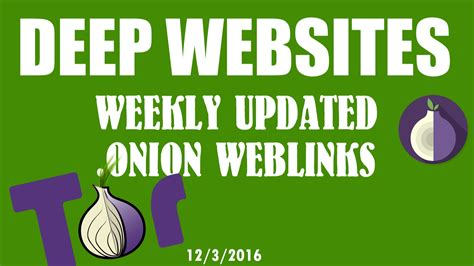 deep onion city top 35 weekly updated onion deep web sites links 12 3