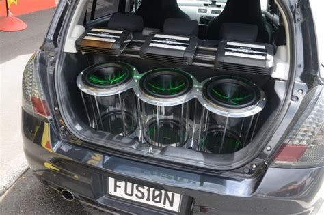 car speakers houston best 25 car audio ideas on subwoofer box
