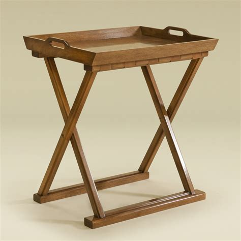Tray Table by Tarlow