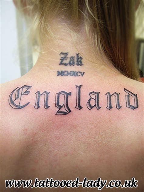 tattoo fonts uk text font tattoos