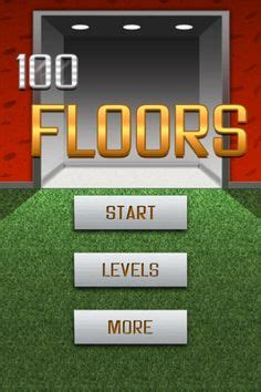 100 floors can you escape floor 52 les 94 meilleures images du tableau brain 167 r 233 flexion