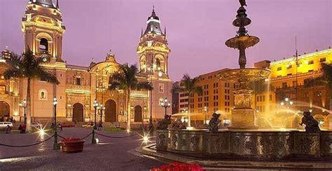 Calendario U Lima Lima Hoy 18 De Enero De 1535 Se Funda La Ciudad De Lima