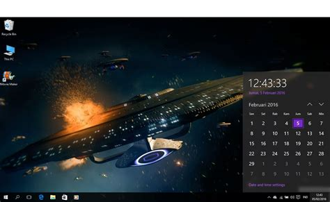 themes for windows 7 movies star trek beyond theme for windows 8 and 10 windows 10