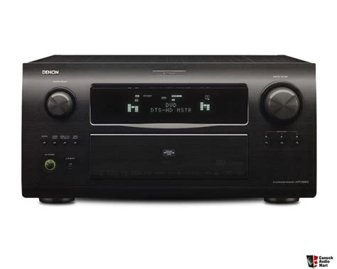 Home Theatre Denon Receiver Lifier denon 5308ci home theatre receiver photo 1497567 canuck audio mart