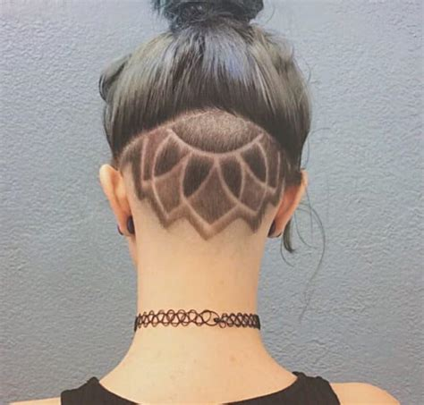 25 cool hair designs for sheideas