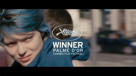 imdb blue is the warmest color real time tv advertising metrics ispot tv