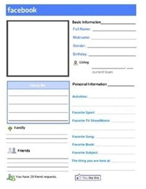 biography facebook template 1000 images about biography on pinterest templates