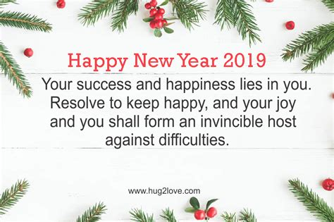 resolutions for the new year 50 best new year resolution quotes 2019 with images