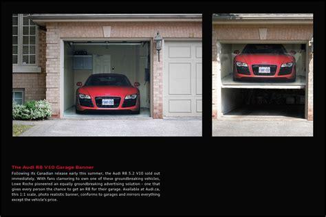 Ads Garage Doors Audi R8 Garage Chris Rawlinson Adspiration